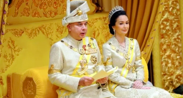 254 penerima darjah, pingat sempena ulang tahun keputeraan Sultan ...